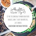 Abuelita's Quick Tip #3